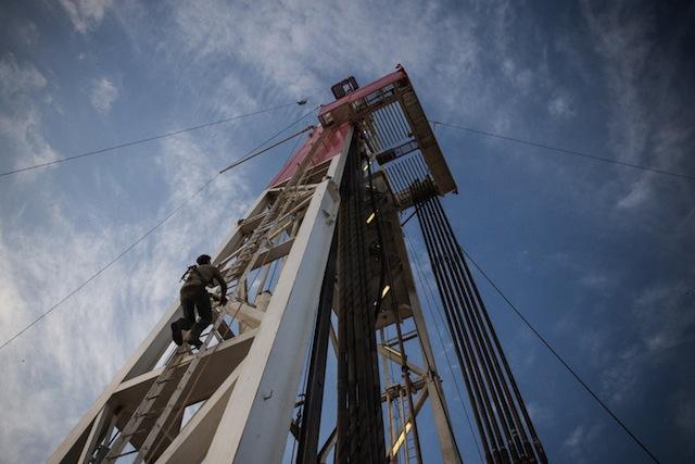 oil industry North Dakota