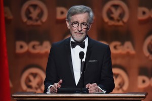 Spielberg and Lawrence Nab the Hottest Biopic in Hollywood