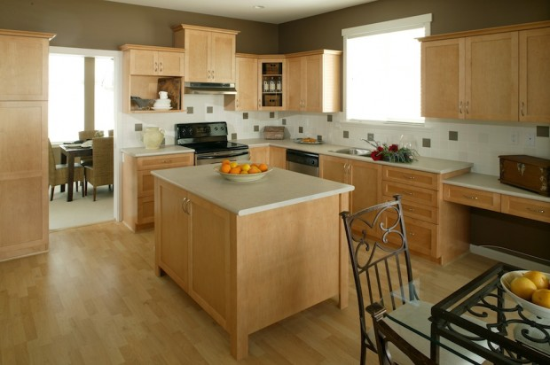 Creating A Kitchen Island: 5 Steps To Creating A Kitchen Island Using Stock Cabinets