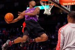 Top 5 Dunkers in the NBA Today