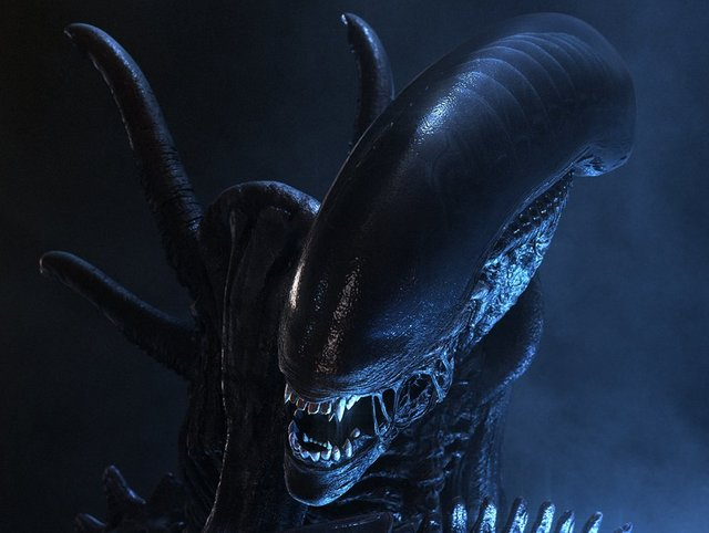 Alien Movie Neill blomkamp's 'alien' is