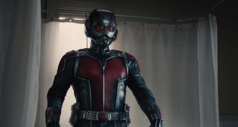 Ant-Man | Marvel