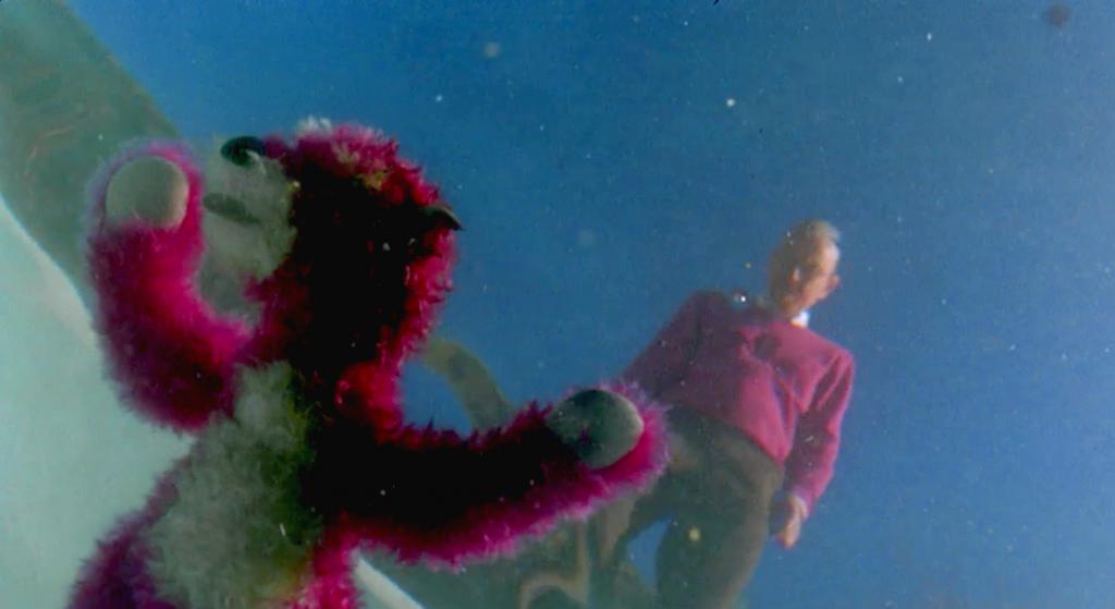 Pink Bear - Breaking Bad AMC