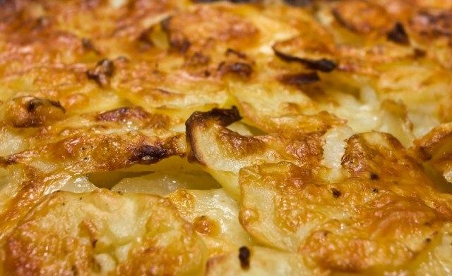 Maple-Glazed Rutabaga