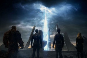 New Trailer for 'Fantastic Four' Quells Fans' Fears