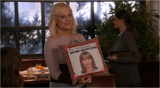 Parks and Recreation - Galentine's Day