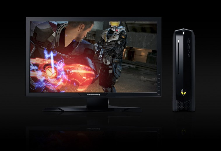 gaming pc alienware
