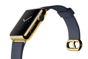 Why Apple's Gold Watch May Not Be So Expensive After All
