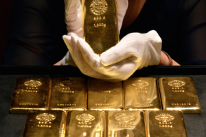 Top 10 Nations Hoarding Gold