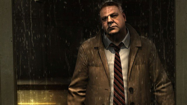 Heavy Rain, Sony