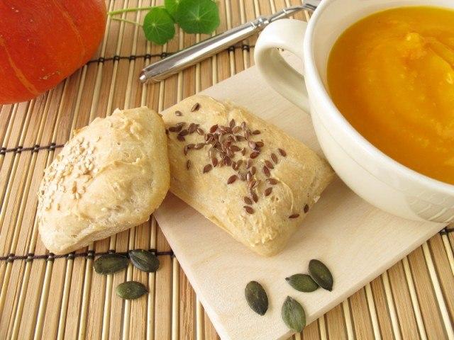 Sweet Potato Soup, Stew