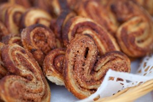 6 Amazing Recipes Using Palmiers, A Simple French Pastry