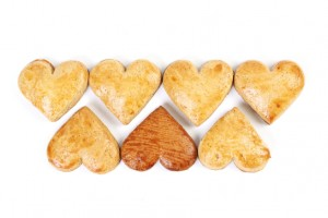 6 Festive and Healthy Valentine's Day Recipes to Make With Your Kids