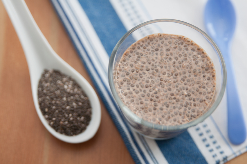 Chia Seed Drink