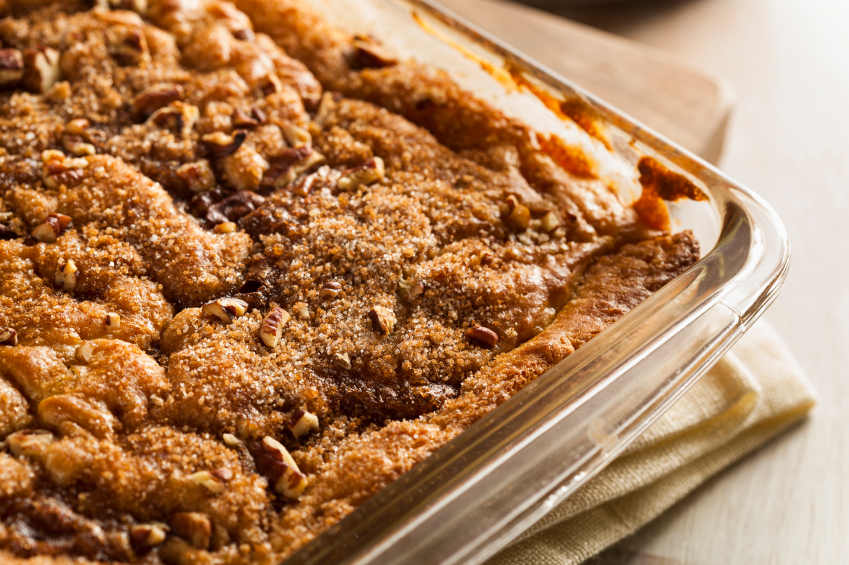 Recipes for Maple Desserts You Have to Make This Fall