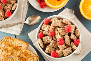 4 Nutrients Your Healthy Breakfast Needs, Plus Morning Meal Recipes