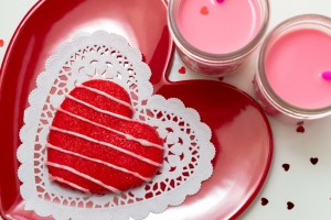 6 Valentine's Day Desserts Using Shortcuts for Baking Made Easy