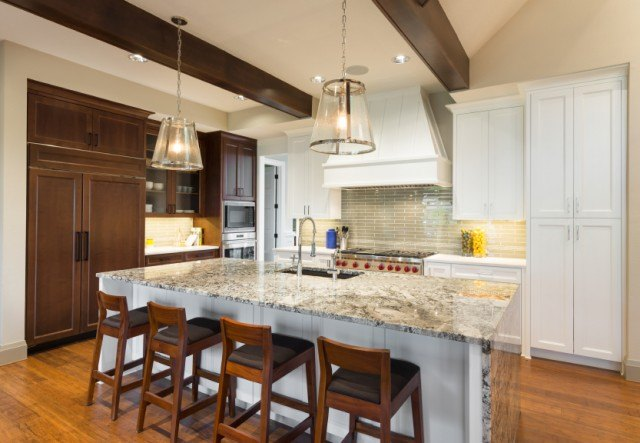 The Pros and Cons of 8 Types of Kitchen Counters