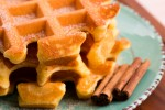 7 Waffle Recipes for a Delicious, At-Home Brunch