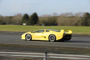 The 10 Most Forgotten Supercars in Automotive History