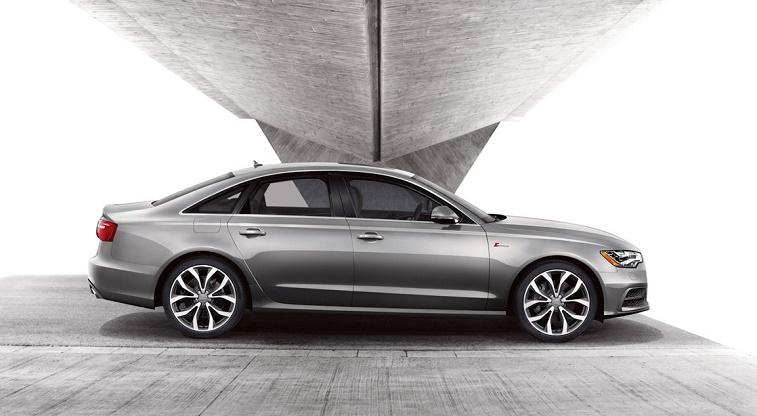 2016 Audi A6 | Audi