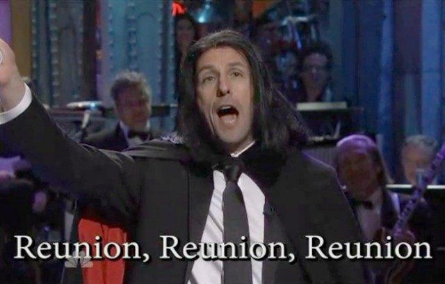 Adam Sandler - Opera Man, SNL40