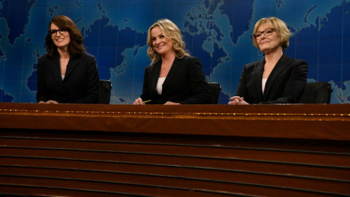 Weekend Update, SNL40