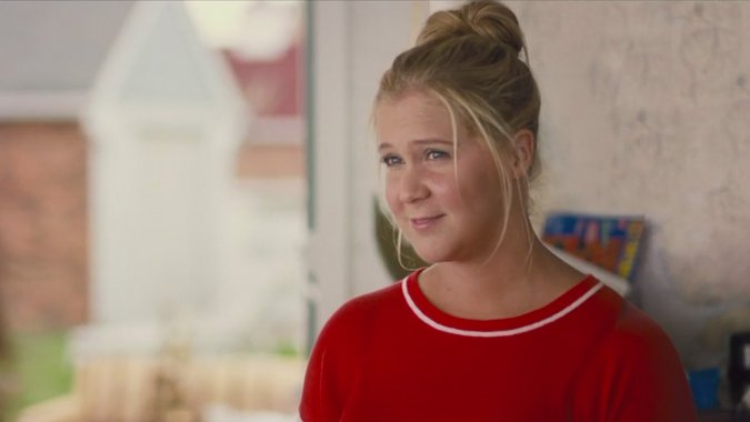 Trainwreck': Amy Schumer to Be Comedy's New Leading Lady