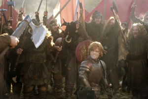 5 Reasons You Are Obsessed With 'Game of Thrones'