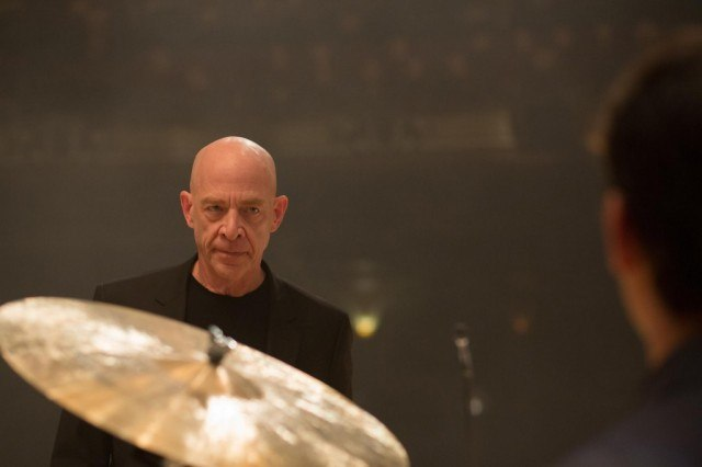 Whiplash - JK Simmons
