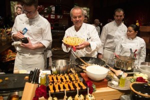 5 of the Best Hotel Restaurants in the US