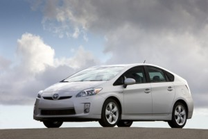 Why Car Thieves Are Targeting the Toyota Prius