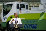 Will Obama Executive Action Build Momentum for Electric Cars?