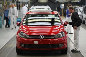 Volkswagen Beats Toyota to Become the World's No. 1 Automaker