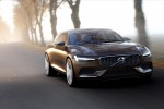 What's it Going to Be, an Audi Avant or Volvo Concept Estate?