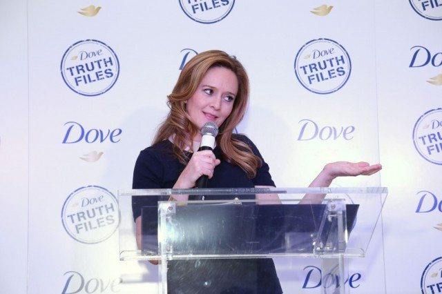 Samantha Bee - The Daily Show