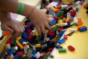 How Do Toy Companies Like Lego Stay Alive in a Tech Boom?