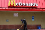 McDonald's Is in McDouble Trouble as Sales Continue to Fall
