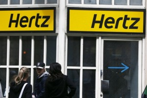 There's Something You Should Know If You Rent a Car From Hertz