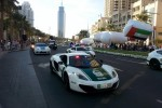10 Insane Supercars in the Dubai Police Fleet