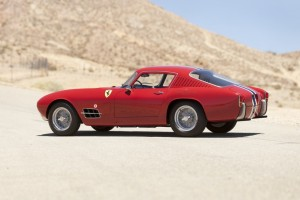 The 10 Most Expensive Cars Used in TV Shows and Movies