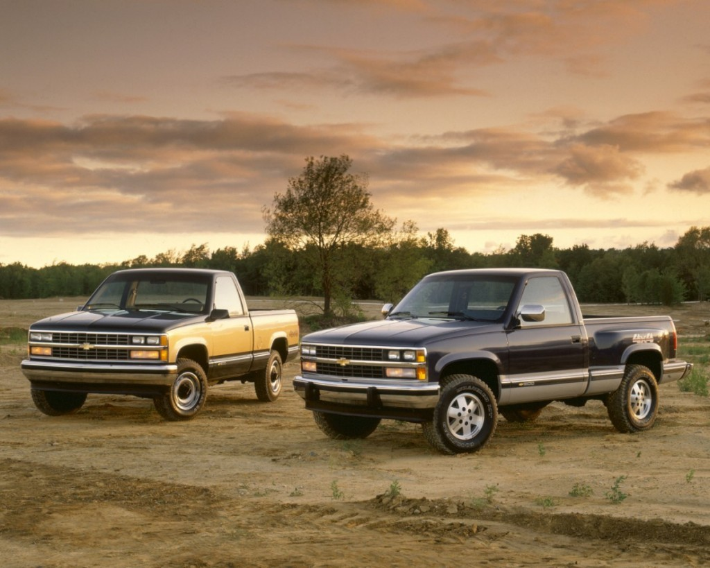 The Chevrolet Colorado and the Midsize Pickup Misnomer