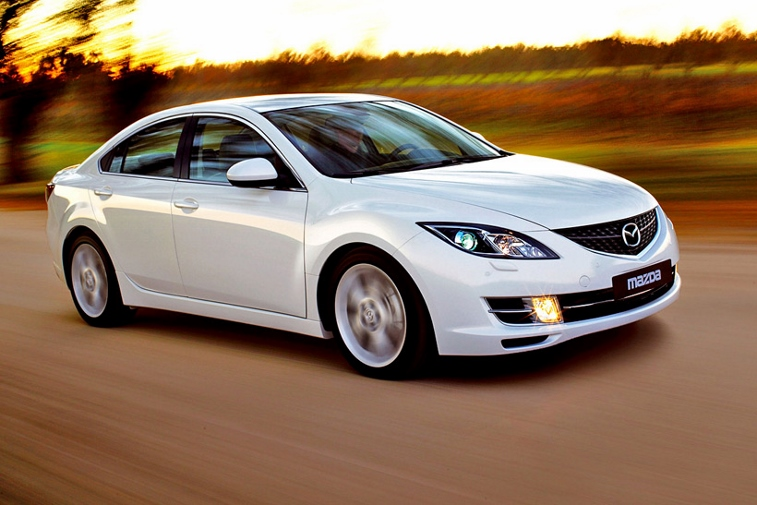 10 Best Used Cars for Teens Under $10,000 - Page 7