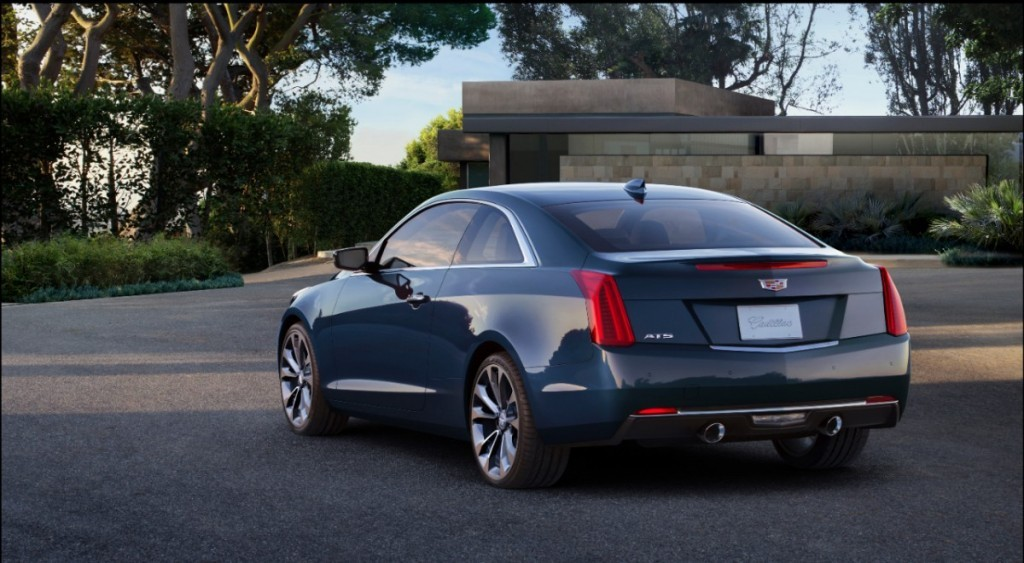 5 Cars That Define Cadillac's Reinvention - Page 3