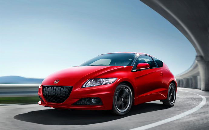 the 2017 honda cr z could be the sports car we ve always wanted. Black Bedroom Furniture Sets. Home Design Ideas