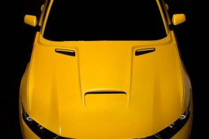 Saleen Answers the Hellcat's Call With a 730 Horsepower Ford Mustang
