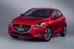 Can the New Mazda2 Dart, Dash, and Dance to Segment Supremacy?