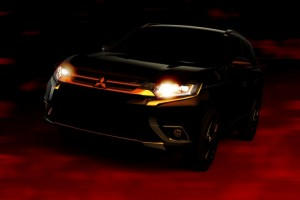Is Mitsubishi Making a Comeback With the New 2016 Outlander?