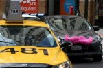 Lyft Lowers Prices to Battle the Winter Lull and Uber