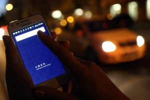 5 Types of Businesses That Are Copying the Uber Model